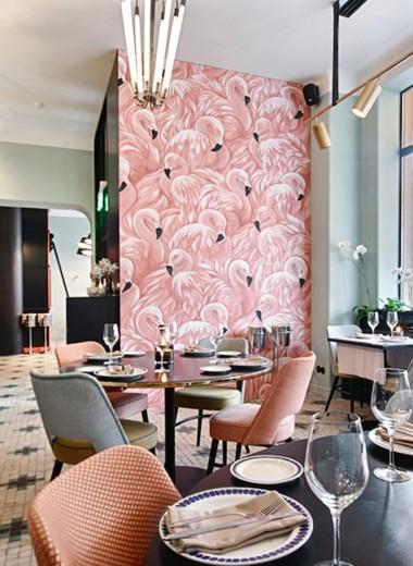 Хлеба и розеток: 10 ресторанов Москвы и Петербурга, где удобно работать