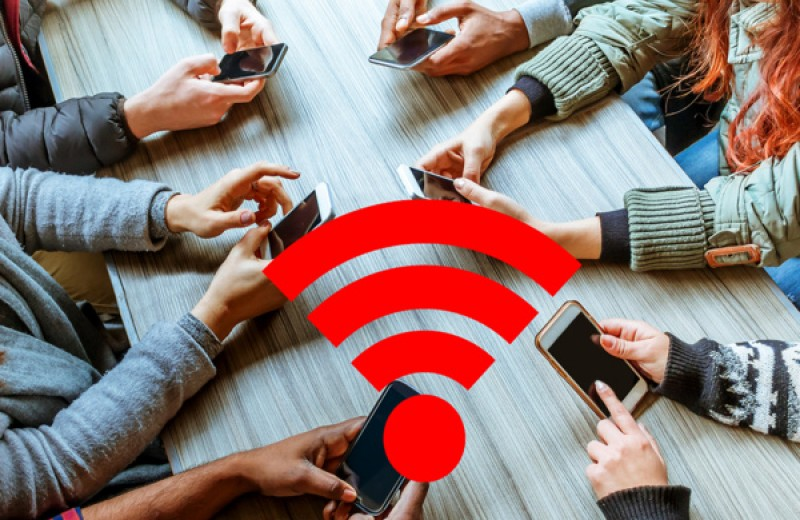 7 полезных навыков безопасной работы с открытым Wi-Fi в общественных местах
