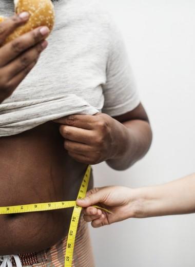 Влюбился, женился, потолстел: ученые объяснили, почему люди набирают вес в отношениях