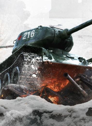 Почему Т-34 считают лучшим танком Второй мировой, если его легко пробивали «Тигр» и «Пантера»