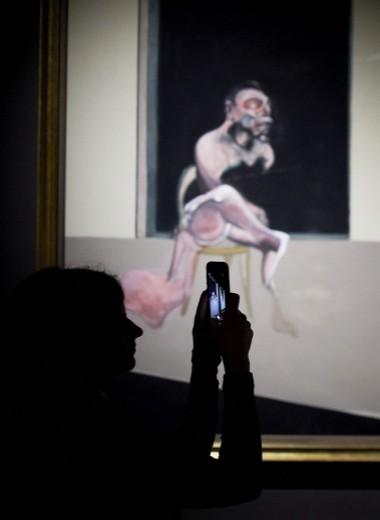 Что надо знать про Фрэнсиса Бэкона и Люсьена Фрейда, прежде чем идти в Пушкинский музей