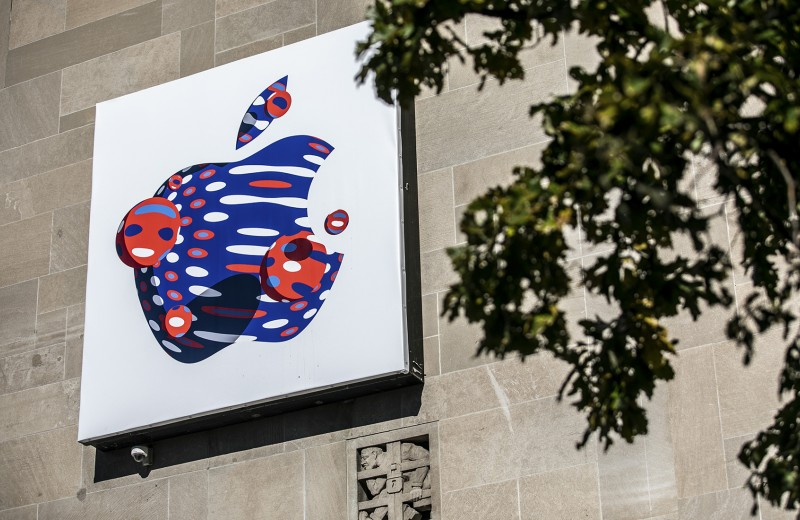 Apple уходит из масс-маркета. Почему?