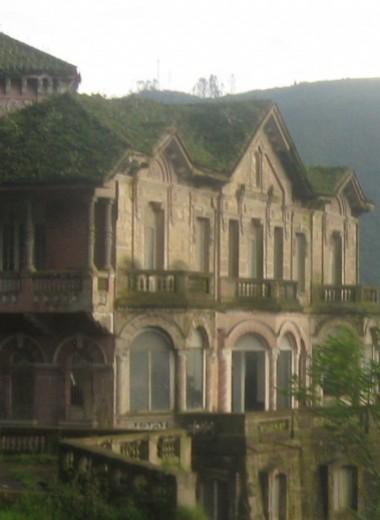 Жутко интересно: 5 самых мистических гостиниц