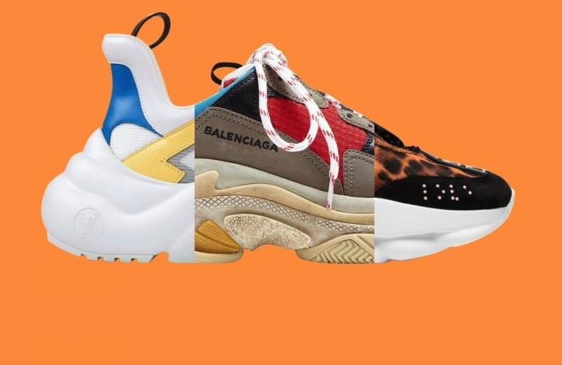 Кроссовки люкс: как спортивная обувь элитных марок стала символом миллениалов