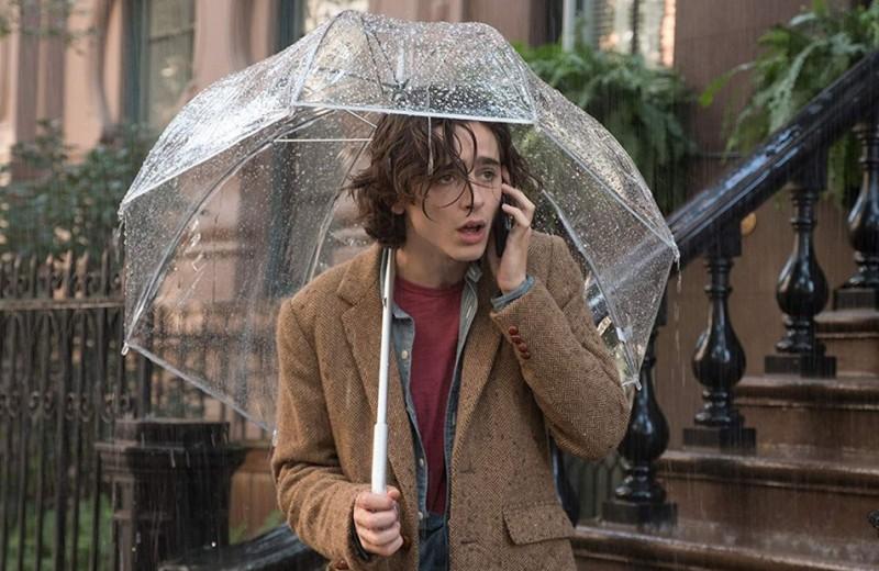 Средство от осенней хандры: чего ждать от нового фильма Вуди Аллена