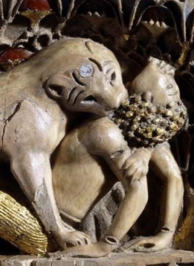 Что смотреть навыставке ассирийского искусства вЭрмитаже