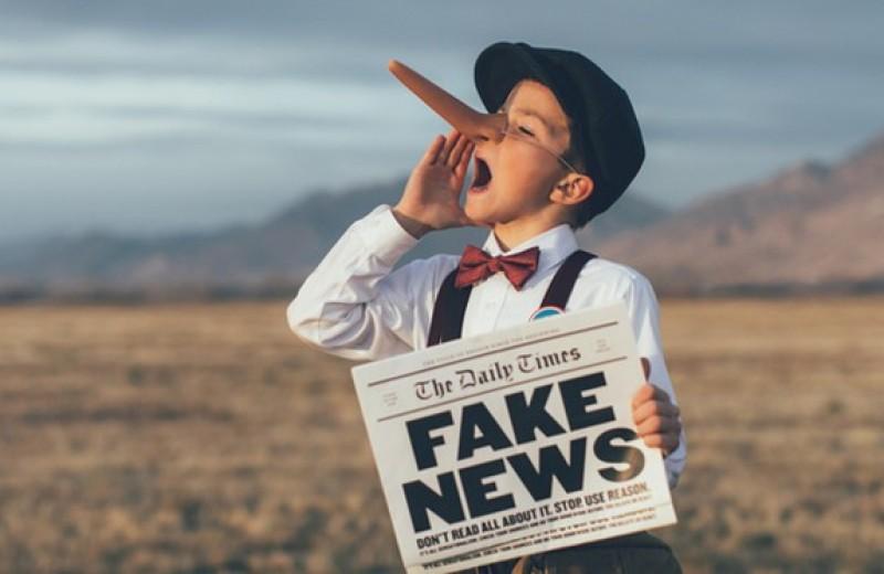 Иллюзия правды: как нам навязывают убеждения