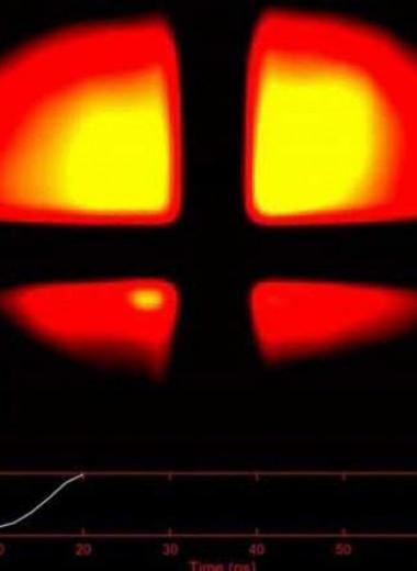 Самая быстрая вмире ультрафиолетовая камера сняла фотоны вреальном времени