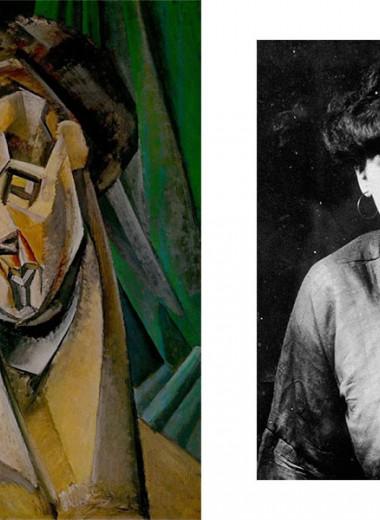 Как Пабло Пикассо изображал любимых женщин