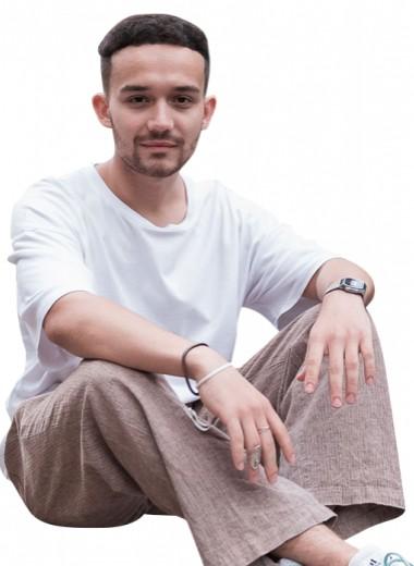 Амир Мушарапов, 20 лет, Казань