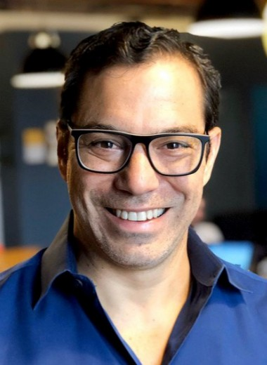 Как эквадорец с русскими корнями перезапустил шаткий стартап с нуля, сделав его «единорогом»