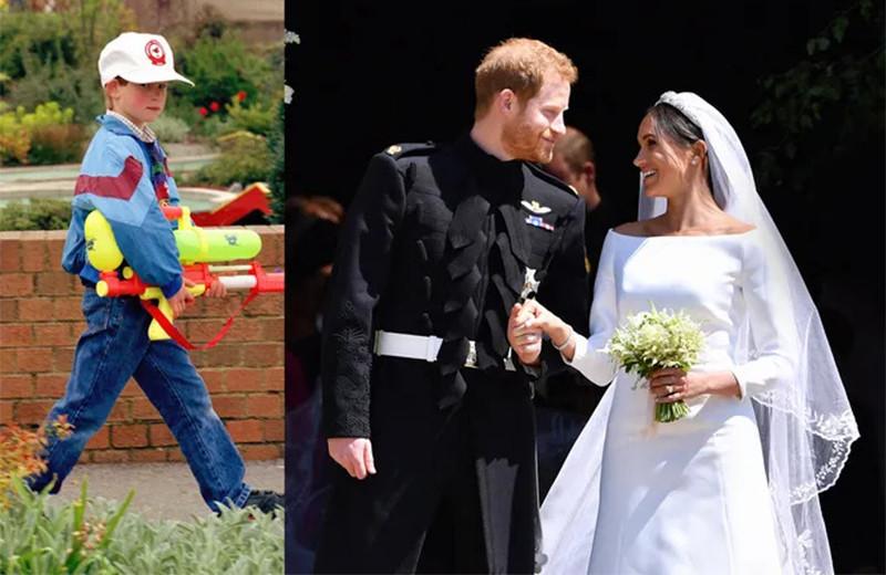 Принц Гарри: путь от бунтаря до примерного семьянина — и обратно!