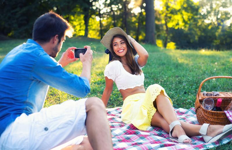 Как фотографировать девушку для «Инстаграма», чтобы она осталась довольна