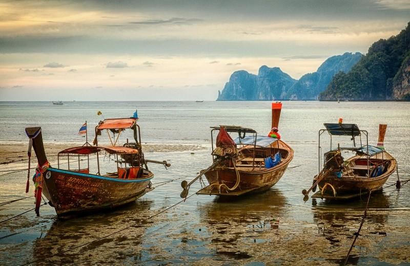 Таиланд отложил введение туристического сбора для иностранцев