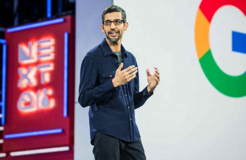 CEO Google Сундар Пичаи назвал два главных принципа для успешной жизни