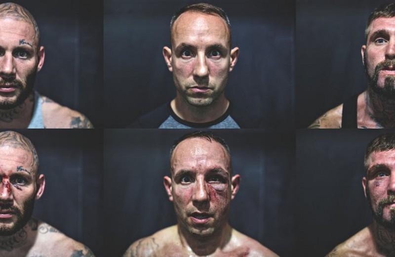 Нелегальные бои без правил: Men's Health изучает MMA-подполье