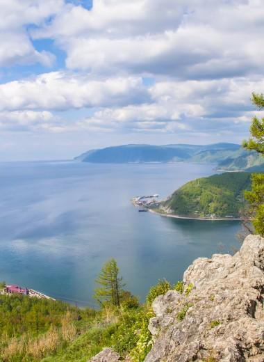 Продолжается регистрация участников на второй марафон «Энергия Байкала»