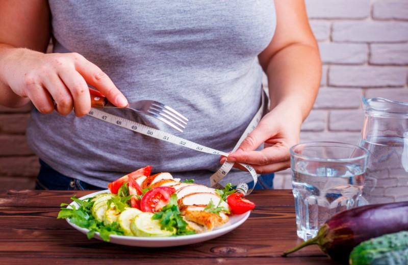 Нарушение обмена веществ: почему растет вес и портится кожа