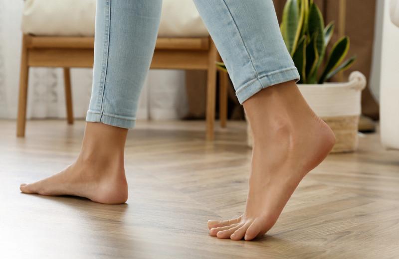 Как правильно ходить – объясняет эксперт