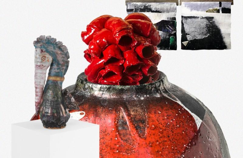 Крафт-ренессанс: как ручной труд вернулся в дизайн-индустрию
