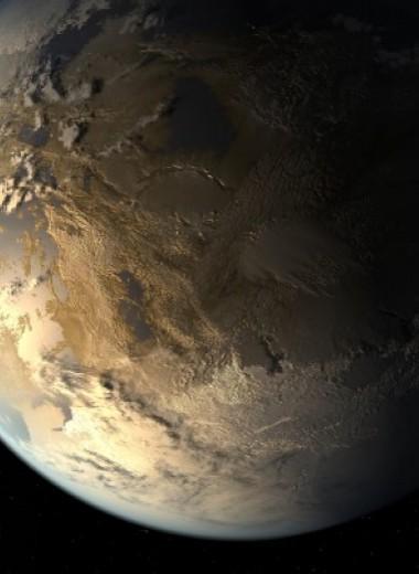 У двойника Солнца нашли потенциального двойника Земли
