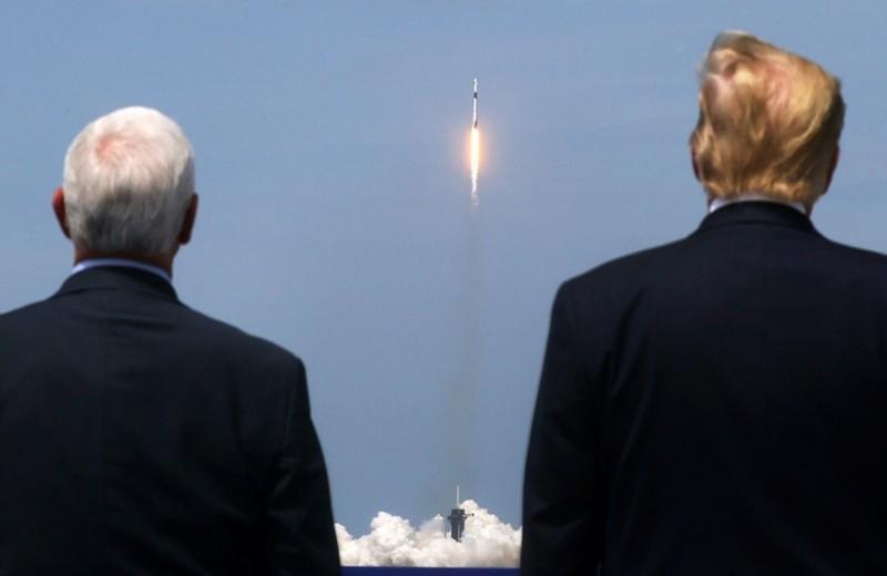 Звездная война: как космос становится новой ареной для противостояния России и США