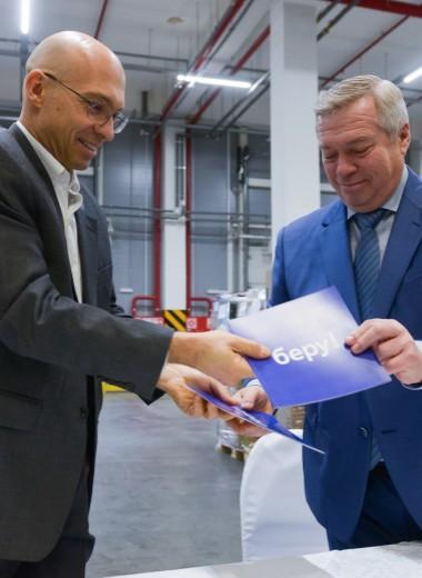 «Русский Amazon уже заработал»: как изменится маркетплейс «Беру» и довольны ли им Сбербанк и «Яндекс»