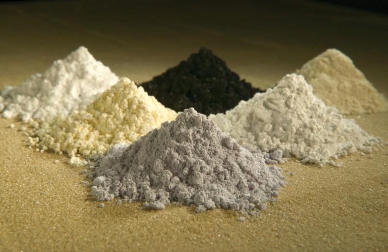 Залежи 16 млн тонн редкоземельных металлов обнаружены в Японии