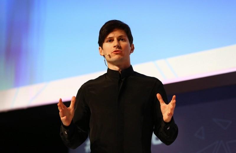Дуров обвинил российские власти в попытке взлома аккаунтов журналистов в Telegram