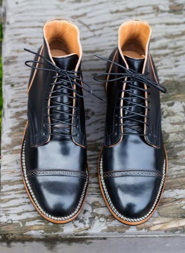 Почему обувь из кордована – отличная инвестиция в гардероб