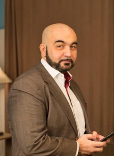 Консультант сериала «Триггер» Сергей Насибян: Психотерапевт должен быть аморален