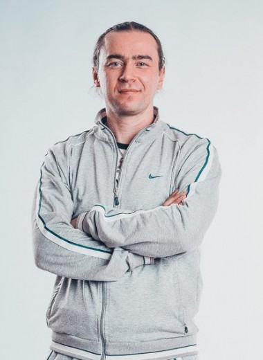 Как избавиться от лишнего веса: Леонид Синцов