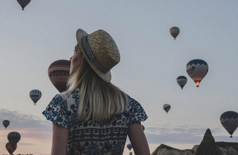 Классные техники визуализации мыслей и желаний: как получить все (и даже больше)