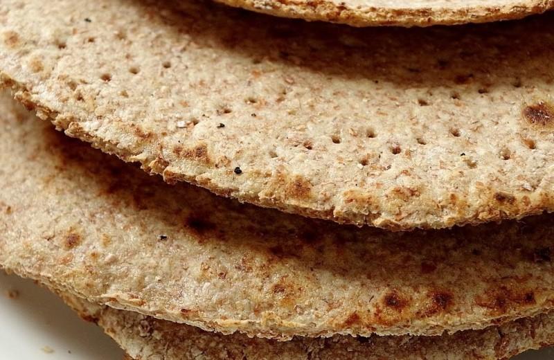 В Иордании нашли самые древние хлебные крошки