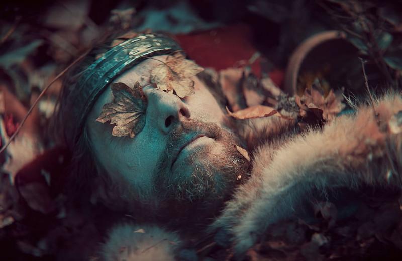 Ученые «воссоединили» двух викингов после смерти