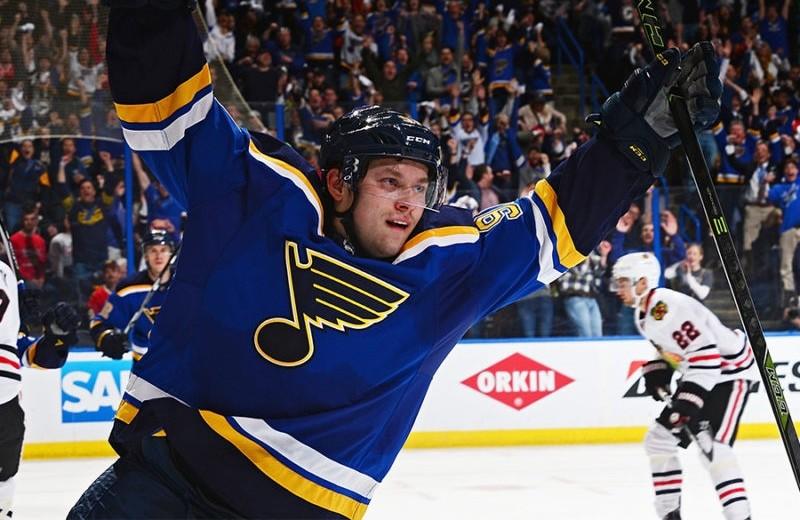 10 лучших российских игроков в НХЛ прямо сейчас