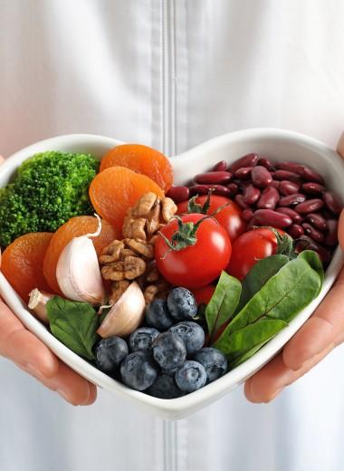 8 продуктов, которые очень полезны для здоровья сердца