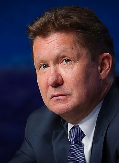 Акционеры «Газпрома» обретут свою половину