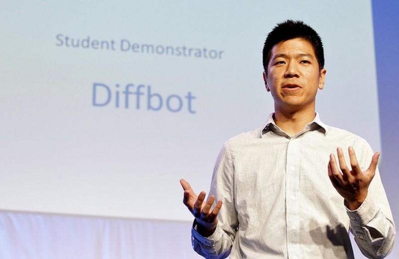 Всевидящее око: как стартап Diffbot собрал в Сети триллион фактов и обошел Google