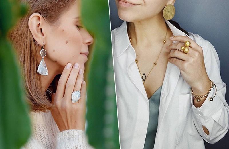 Как нельзя носить золото: самые частые ошибки девушек с ювелирными украшениями