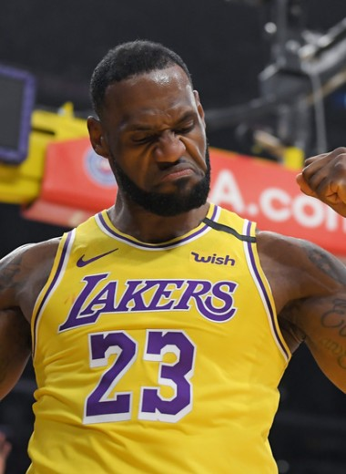 Самые дорогие клубы НБА — 2020. Рейтинг Forbes