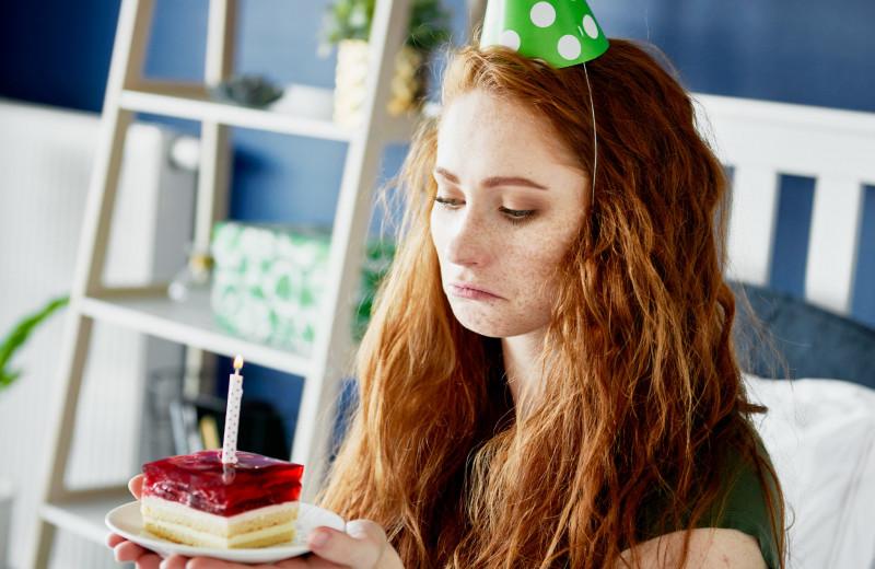 Почему накануне и в сам день рождения может быть плохо? Объясняет астролог