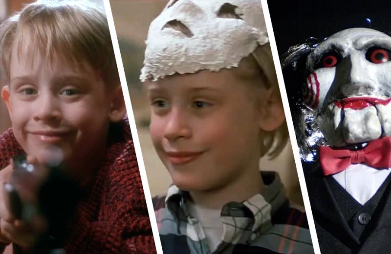 7 неожиданных кинотрилогий из несвязанных фильмов