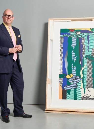 Искусство на миллион. Как утроить свои активы, инвестируя в искусство