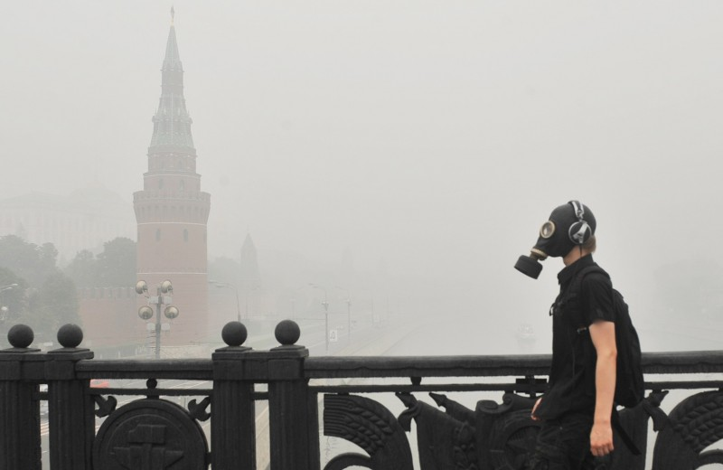 Потерянное десятилетие: общественные настроения в России вернулись на 10 лет назад