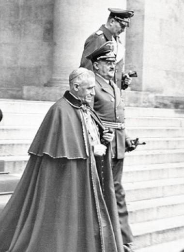 Как Банк Ватикана связан с итальянской мафией и тайными обществами — и почему святые отцы предпочитают наличность