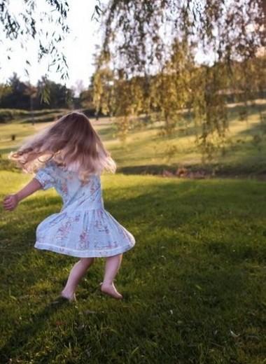 20 подвижных игр для детей, которые увлекут даже зануду