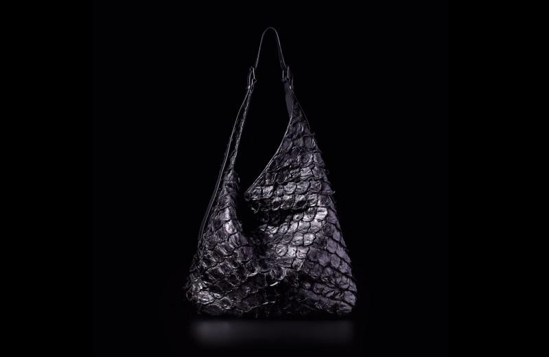 Кожа из рыбы и пластик из грибов: 8 самых необычных экологичных материалов, из которых делают одежду