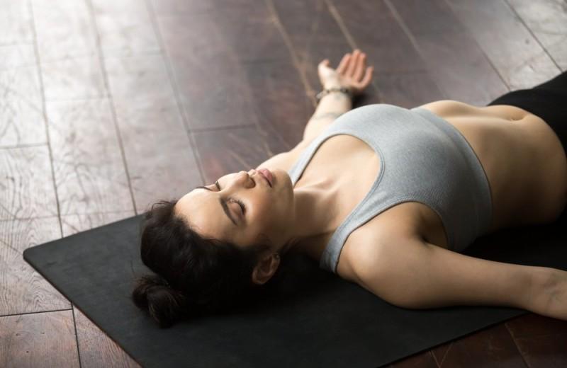 Избавляемся от стресса: 5 упражнений для расслабления