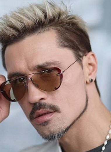 «Это была моя Голгофа»: Дима Билан дал «покаянный» концерт в Самаре